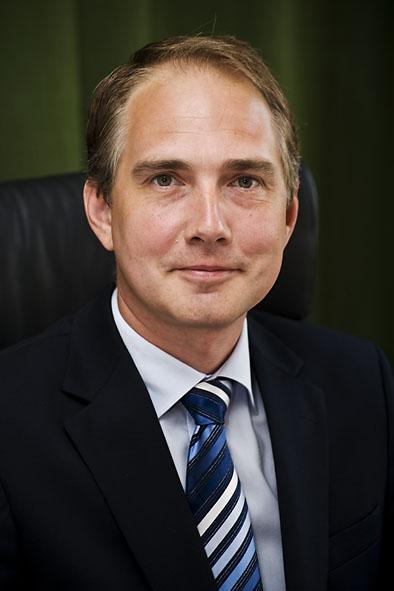 Advokat Gustaf Pontén