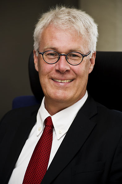 Advokat Bengt Qvigstad