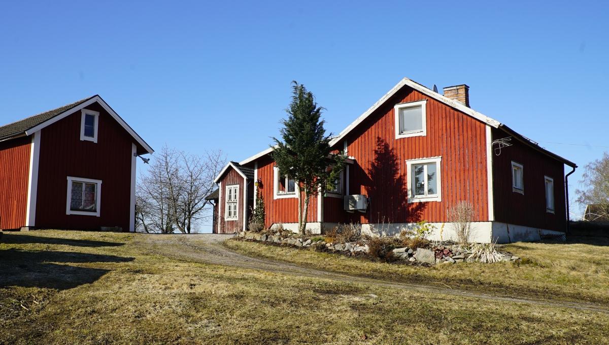 Eskilstuna Vångsö