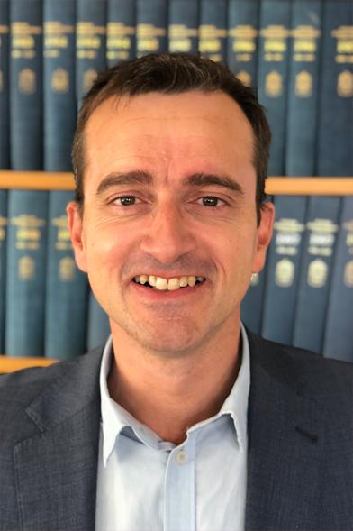 Carlos Costa, advokat