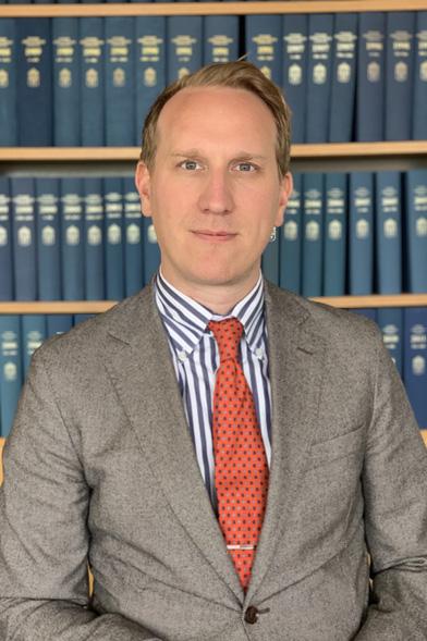 Anders Möller, advokat